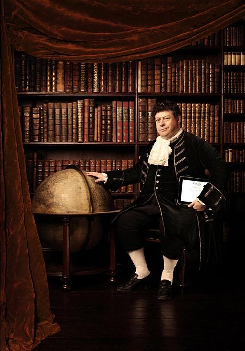 Rory Sutherland - Vice Chairman, Ogilvy UK